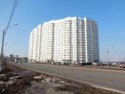 ЖК Дом на ул. Чайковского